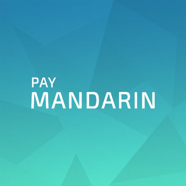 Mandarin PAY